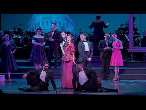Show Clips - CALL ME MADAM at Encores!