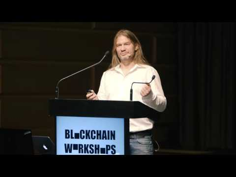 Blockchain and the Human Condition - Henning Diedrich - COALA's Blockchain Workshops - Sydney 2015
