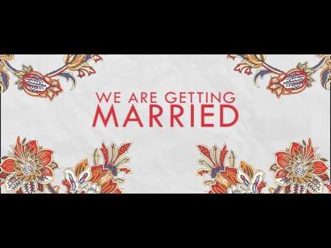 Arun Weds Monisha | Wedding Invite | Save the Date