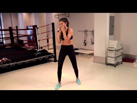 Full Body Fat-Burner with Kelly Gale: Round 2