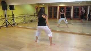 Gandi Baat Bollywood Choreography by Masa