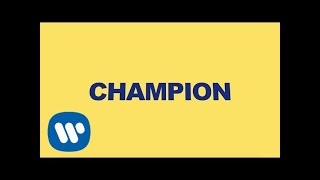 Jason Derulo - Champion (ft. Tia Ray) [Official 2019 FIBA WC Song] (Official Lyric Video)