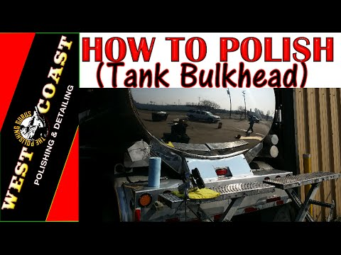 how to polish a bulk head part 1full video