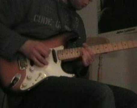 Don't Cry – Guns N' Roses Slash – Guitar Solo Cover