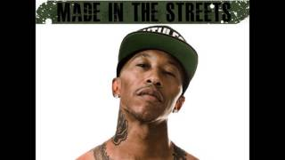 Fredro Starr - The Truth (Prod. by The Audible Doctor)