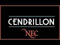 CENDRILLON - NEC Opera (TV Spot)