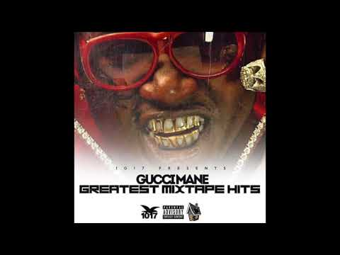 Gucci Mane - Break Up (feat. Mario & Sean Garrett)