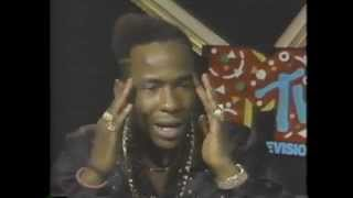 Kurt Loder defends Bobby Brown against reports of drug use