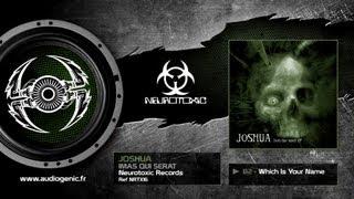 JOSHUA - B2 - WHICH IS YOUR NAME - IMAS QUI SERAT - NRTX16 Mp3