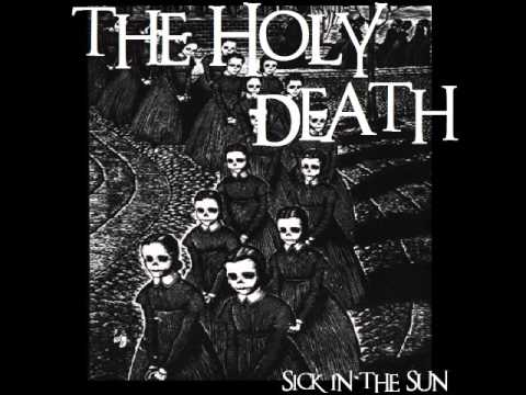 The Holy Death - All Eyes On The Stars