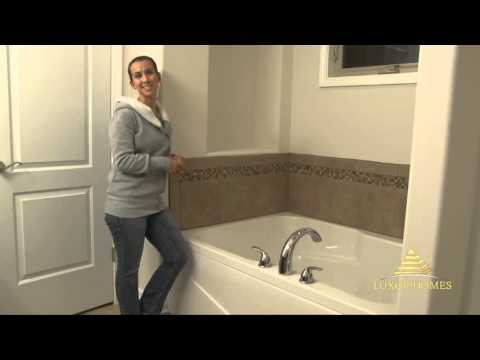 Luxor Homes Testimonial - Tracey