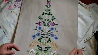Holy Needlework Haul | Embroidery Cross Stitch Crewel