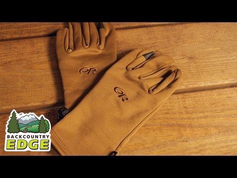 Outdoor Research Backstop Sensor Gloves