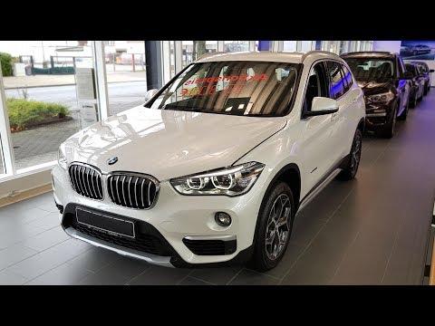 2018 BMW X1 xDrive18d Modell xLine | -[BMW.view]-