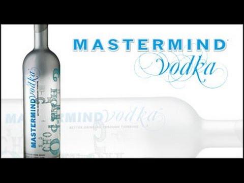 Mastermind Vodka Tour