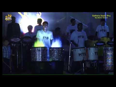 Mayur Soni l Live l Title Music l Hone Tune Band l Rotary l Garba l Hill Garden