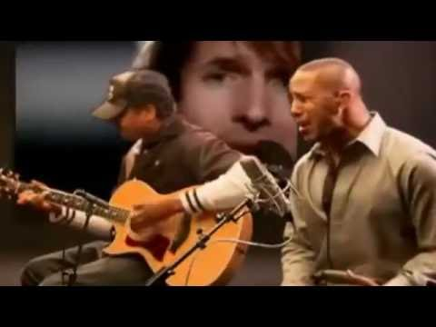 Marques Houston - Your Beautiful (Live James Blunt Cover)