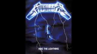 Metallica-For Whom the Bells Toll: Retuned A-440 Version