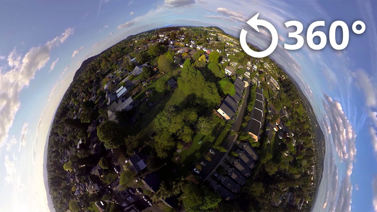 360- Video