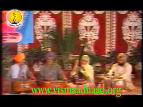 Bibi Jaswinder Kaur Delhi : Raag Tilang - Adutti Gurmat Sangeet Samellan 1991