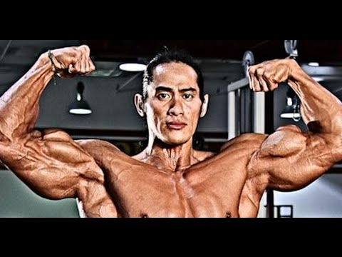 ADE RAI - The INDONESIAN Beast!