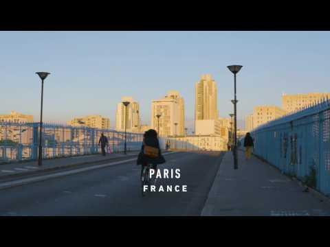 Med Hondo Dubbing Hollywood Films in France | TIFF x Great Big Story