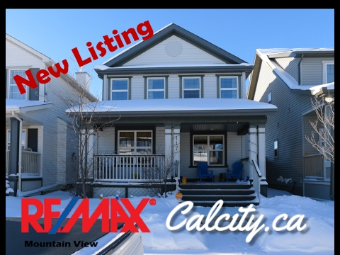 117 Reunion Court NW Airdrie Ab, C4094007