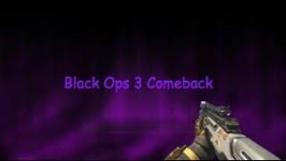 Bo3 Comeback