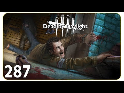 Kleines Sprungpferd #287 Dead by Daylight - Let's Play Together