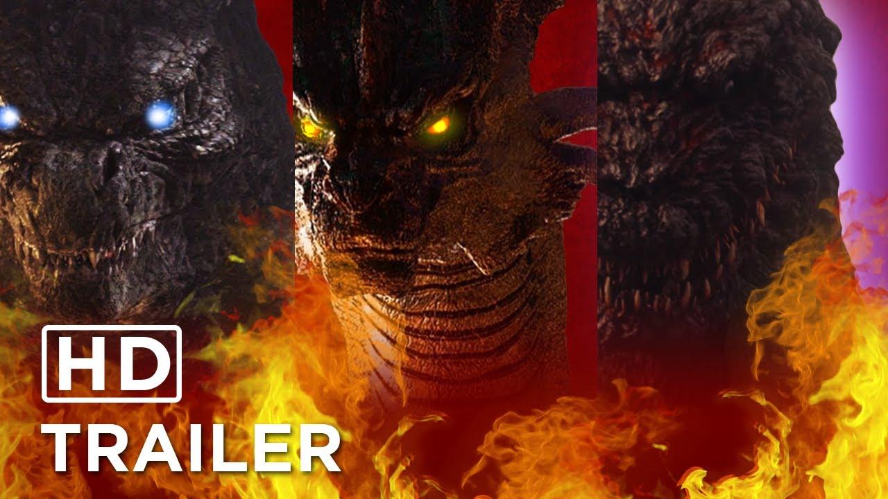 Shin Godzilla (2021)
