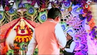 Shubham Thakran Bhajan 2016 - Baba Teri Mor Chadi Ka Jhaada Chaiye
