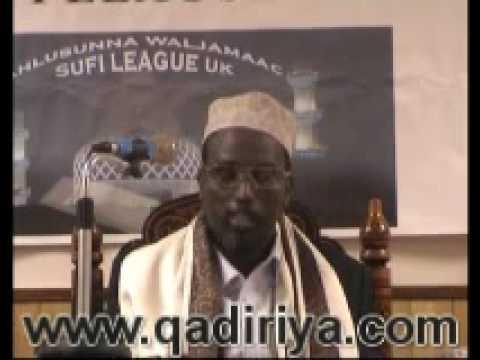Ya ah Ahlu-Sunna Wal-Jamaac? 12 of 17