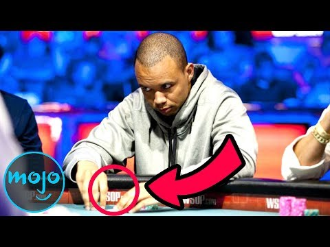 Top 10 Most Clever Casino Scams Of All Time