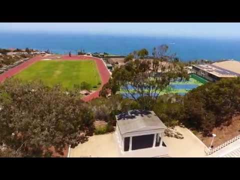 Point Loma Nazarene University Commencement January 14, 2017