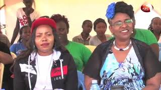 County Stories : Over 400 vulnerable families in Nakuru receive christmas gifts