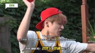 [ENGSUB] BTS NOW 3 (BTS in Chicago) Part 2