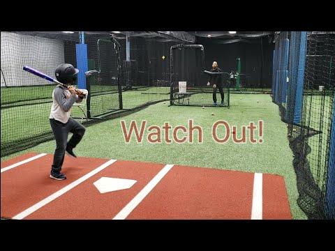 Premier Baseball Indoor Hitting Facility