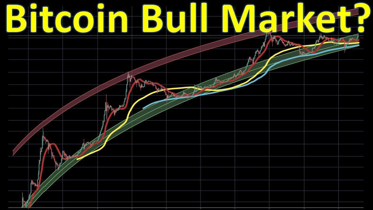 bitcoin bull market vine)