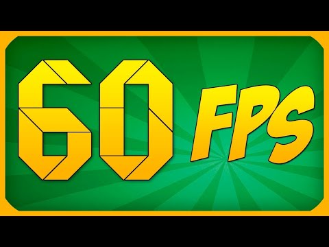 📎 How to play videos or movies at 60 fps [Easy Way][2016] 📎