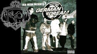 Eko Fresh - Intro feat Summer Ccem - German Dream Allstars - Album - Track 01