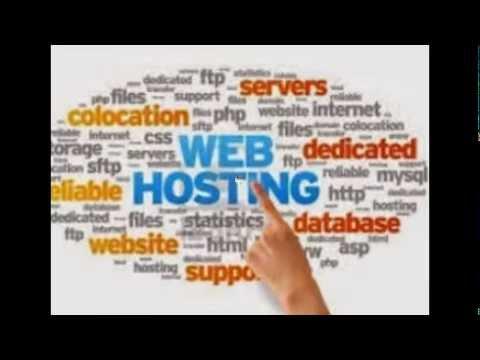Web Hosting - Billing - Support - Domain Names Data Centers