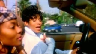 Adina Howard Freak Like Me Remix (MUSIC VIDEO) Music Produced By Reggie Johnson