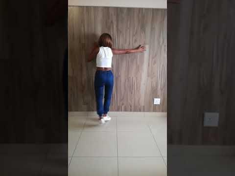 Khonaento eng'bambile remix dance challenge by Vista ft TDK Macaette & Catzico..
