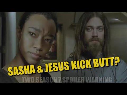 The Walking Dead Season 7 Episode 5 Promo & Sneak Peek Breakdown + Season 7 Spoilers