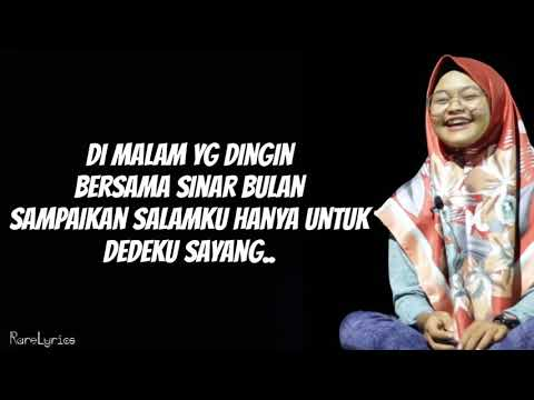 Dedeku Sayang - Lion And Friends (Lyrics Video) Cover By Dimas Gepenk