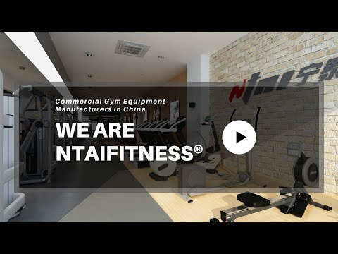 Commercial Fitness Equipment Manufacturers