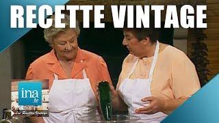 Recette : Le Baeckeoffe Alsacien de Maïté | Archive INA