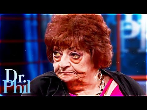 Dr. Phil Can't Believe She Was Scammed For $200,000...