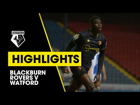 Blackburn Watford Goals And Highlights