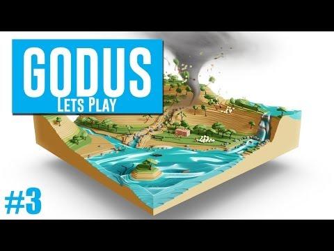 Godus: Unlocking the First Monument